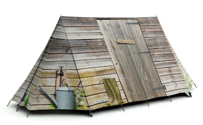 Creative Tents and Cool Tent Designs (15) 7