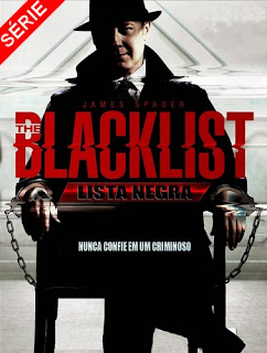 Série Lista Negra – The Blacklist Dublado – HD