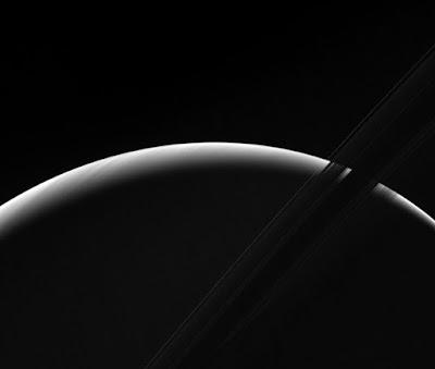 Alba de Saturno