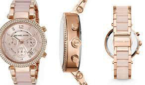 michael kors best womens watches