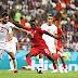 Statistik Hasil Pertandingan Panama vs Tunisia - Piala Dunia 2018 Grup G