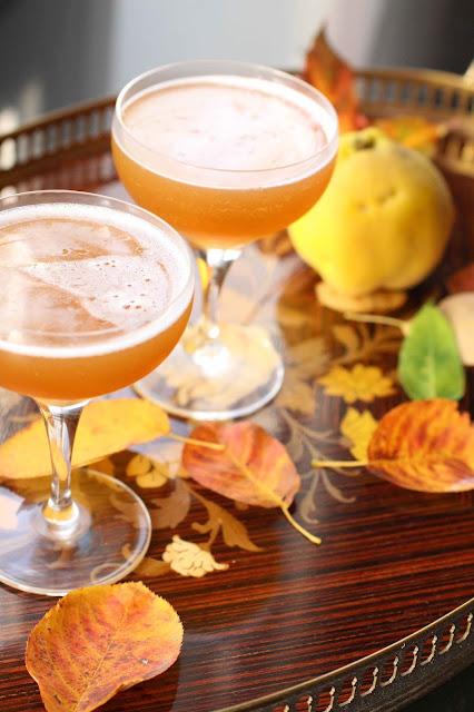 cocktail d'automne