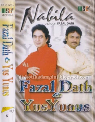 Fazal Dath & Yus Yunus Nabila 2000