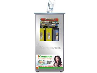 Máy Lọc Nước Kangaroo KG 107 Cửa hàng Bình lọc nước gia đình mini giá tốt nhất tại Hà Nội