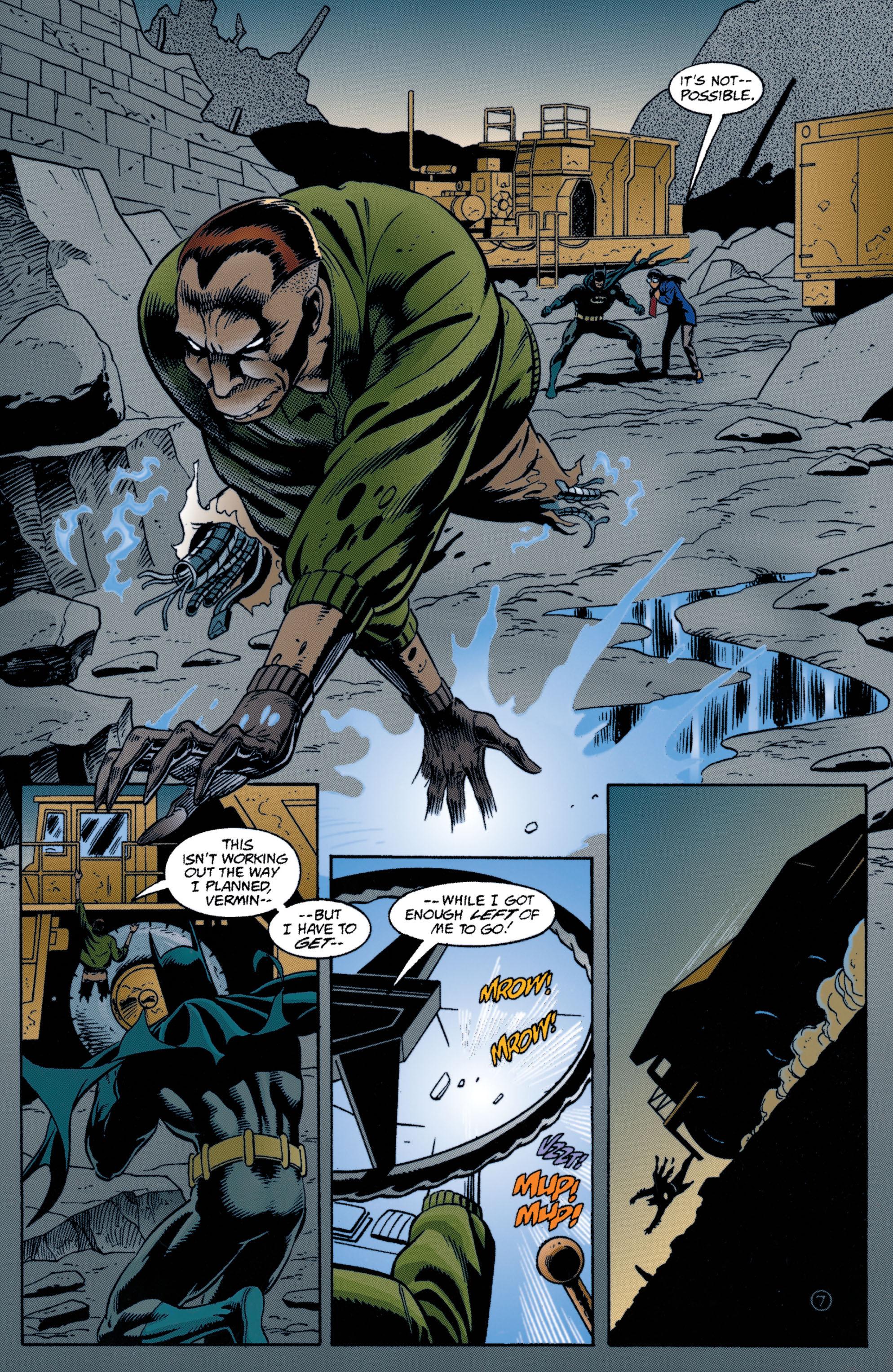 Detective Comics (1937) 713 Page 7