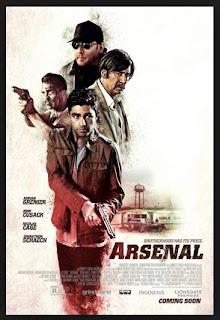 Download Film Arsenal ( 2017 ) WEBDL 720p
