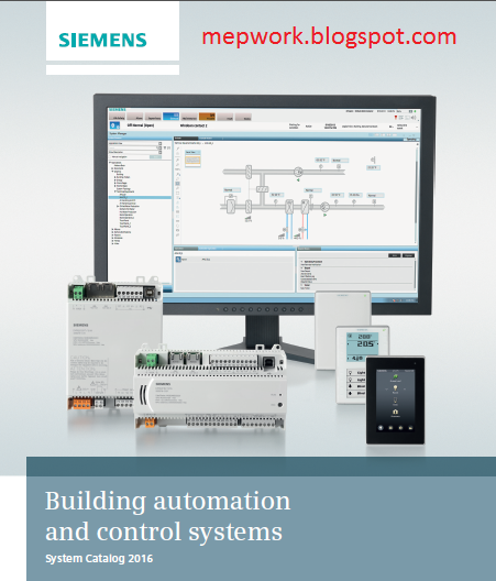 Download Siemens BMS System Catalog PDF for free.
