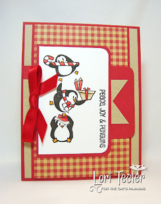 Designed by Lori Tecler-Inking Aloud-stamps from The Cat's Pajamas