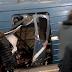 Atentado en el Metro de San Petersburgo: al menos 10 víctimas fatales