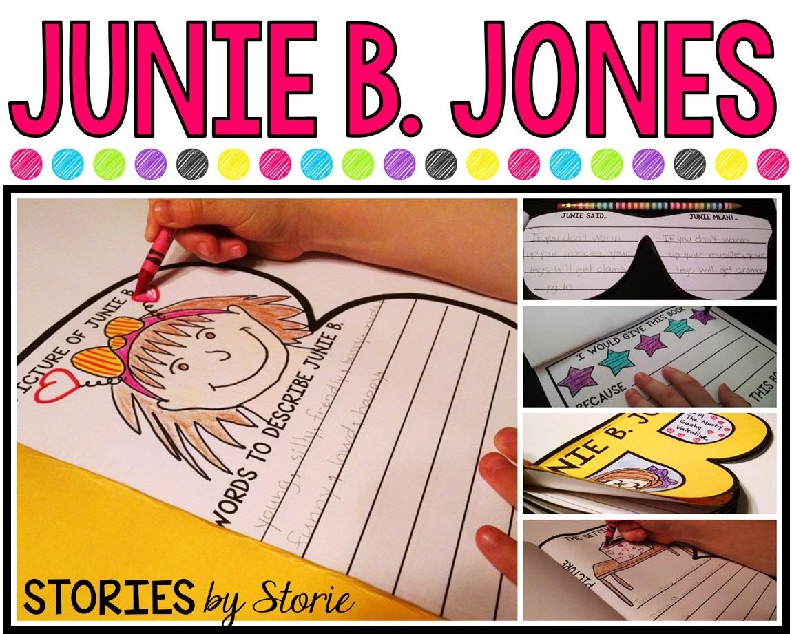junie b jones chapter book series u003c can u0027t find substitution