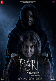 Pari 2018 Hindi 480p WEB-DL 400MB