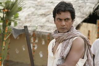 Review : Manjhi The Mountain Man