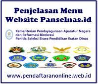 Kali ini admin akan membuatkan isu perihal  Penjelasan Menu Website sscndikdin.bkn.go.id 2019/2020