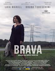 pelicula Brava (2017)