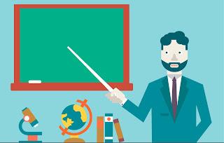 cartao de visita de professores - Cartões de Visita Criativos para Professores