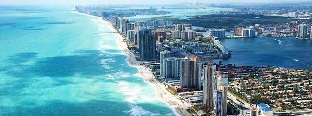 Dicas gerais de segurança em Miami