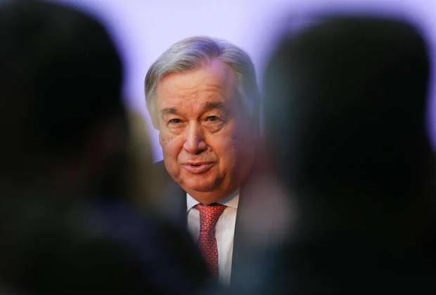 ONU: Detención de diputados complica una salida negociada
