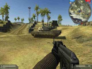 Download BattleField Bad Company 2 Highly Compressed