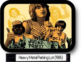 Heavy Metal Parking Lot (1986)