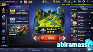 Jasa Pembelajaran Top Up Diamonds Mobile Legends Illegal