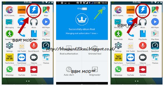 Download app King Root Apk Terbaru untuk Android