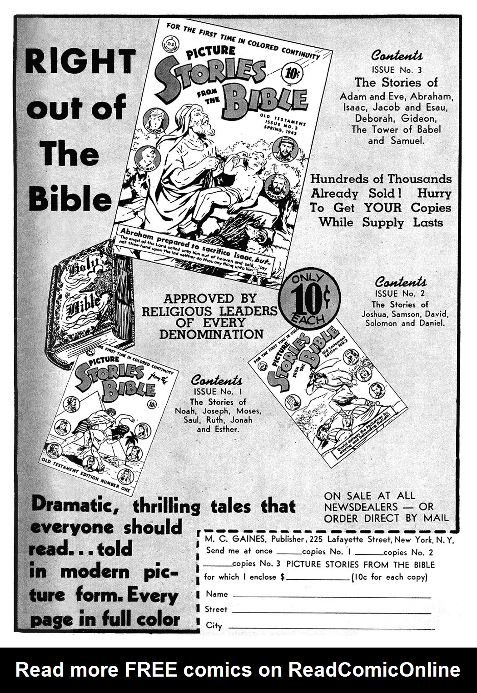 Read online All-American Comics (1939) comic -  Issue #50 - 67