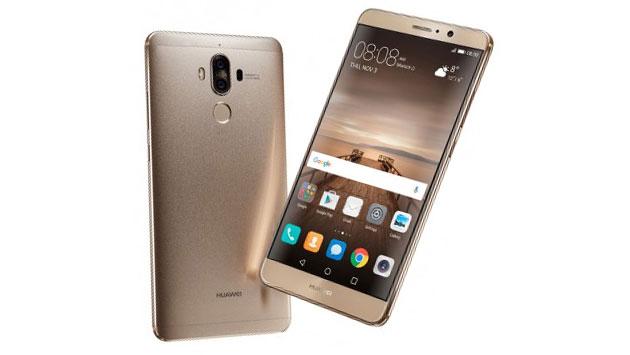 Huawei Mate 9 come aumentare durata batteria e autonomia