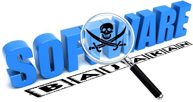 Para pengguna komputer maupun laptop niscaya sudah sangat sering mendownload software Bahaya Menggunakan Software Bajakan