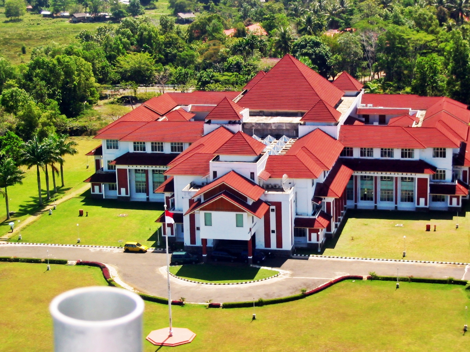 Lowongan Kerja Terbaru Di Bengkulu Lowongan Kerja Indosat Agustus 2016 Terbaru Info Cpns Prediksi Passing Grade Universitas Bengkulu Unib Untuk Tahun 2016