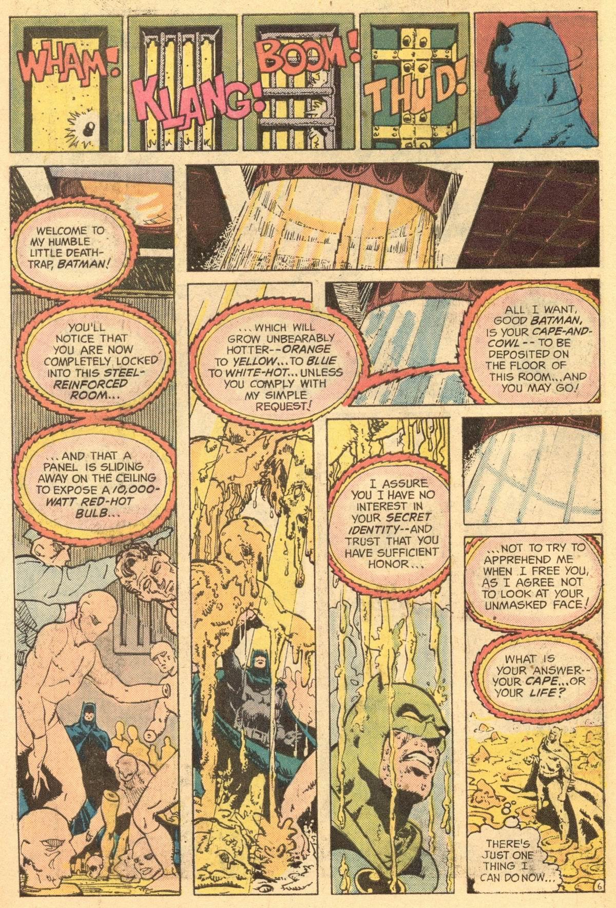 Detective Comics (1937) 450 Page 9