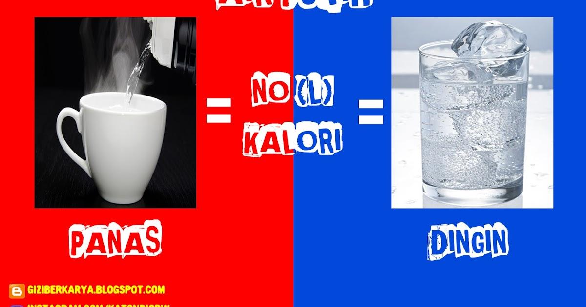 Rajin Minum Air Hangat Bisa Bikin Tubuh Langsing