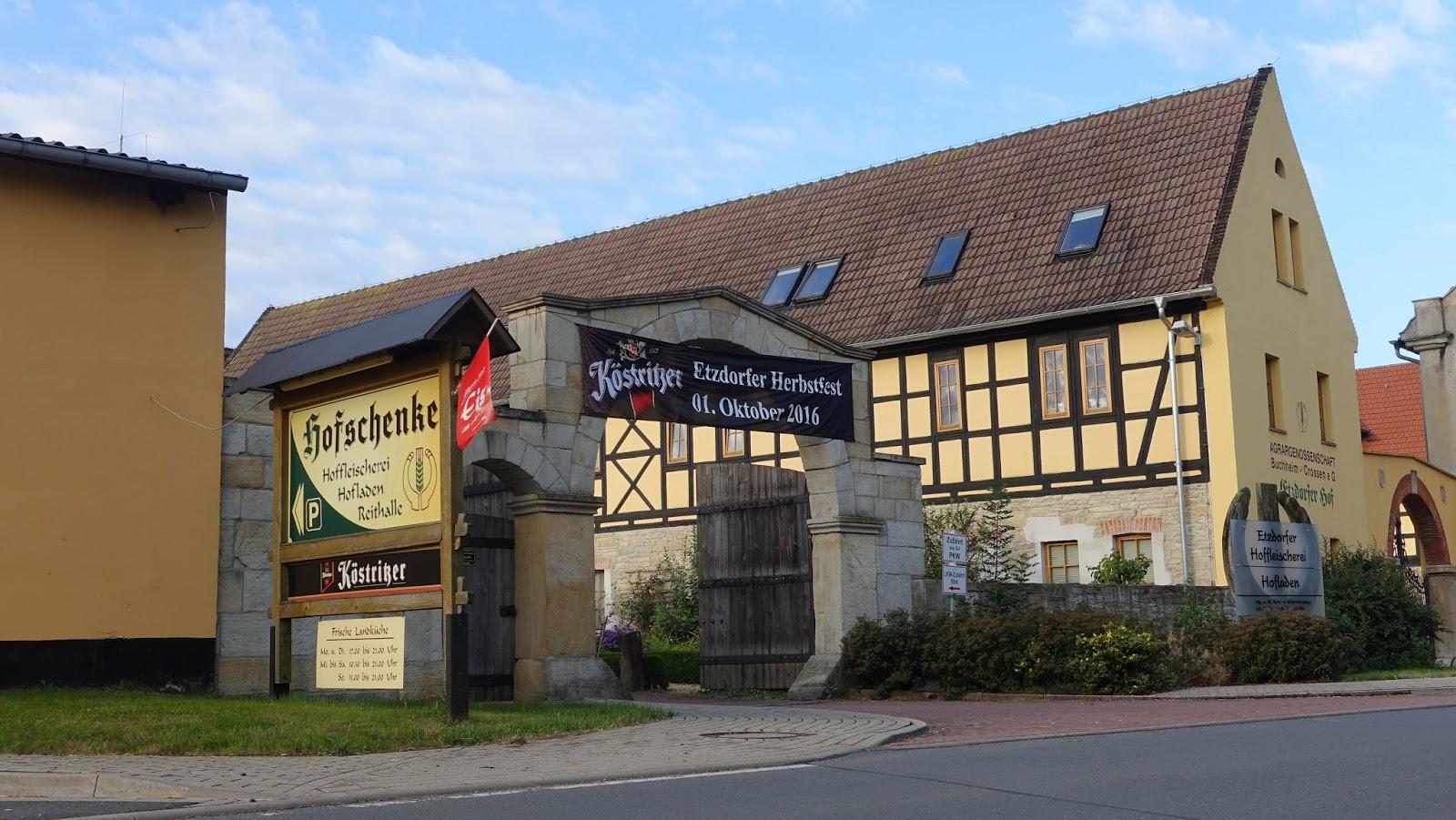 Beste Spielothek in Hof Reinberg finden