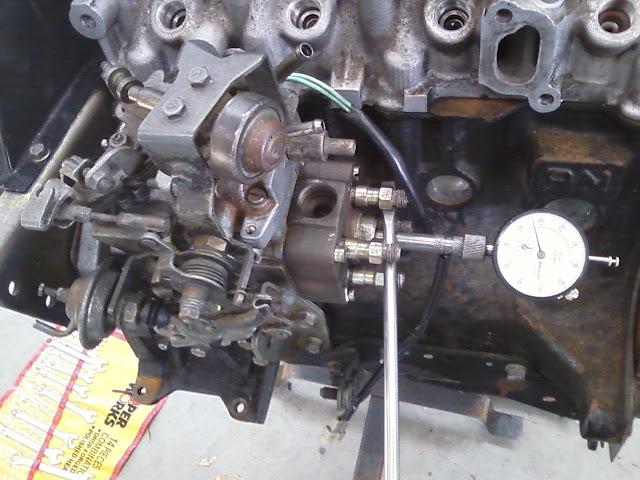 Nissan Terrano Fuel Pump Diagram 4