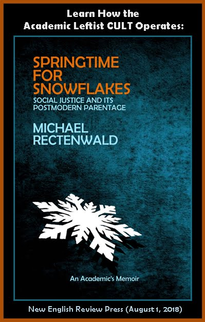https://www.amazon.com/Springtime-Snowflakes-Justice-Postmodern-Parentage/dp/1943003181/ref=sr_1_1?ie=UTF8&qid=1535209916&sr=8-1&keywords=springtime+for+snowflakes