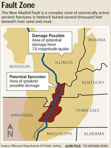 Conscience du peuple: Les appels d'offre de la FEMA pour ...