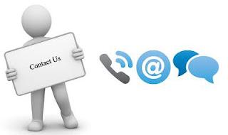 Contact Us - Kraftyshare