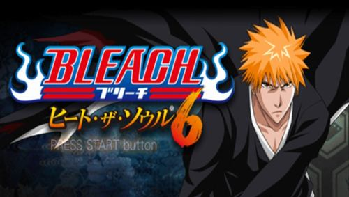 bleach dark souls rom download
