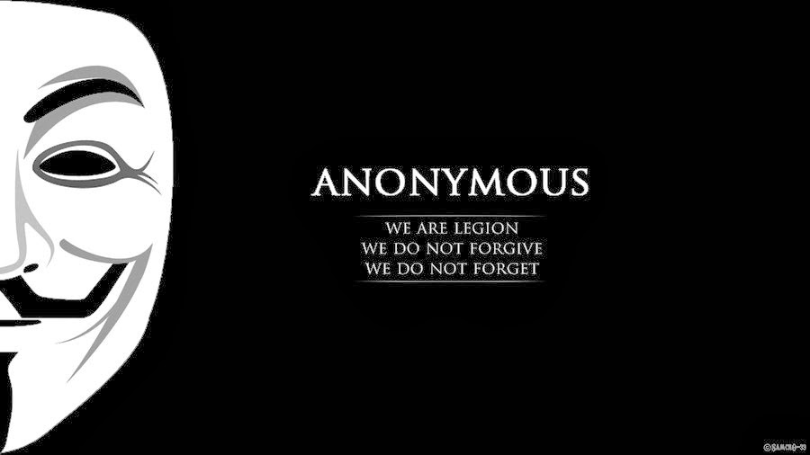 Political Anime Girl Wallpaper Anonymous Mask What Is The Anonymous Mask