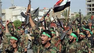 Rezim Asad Kembali Rebut Kota di Barat Laut Suriah
