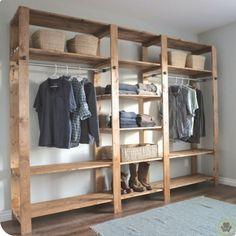 10 Simple DIY Pallet Project