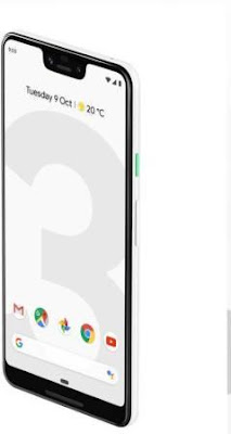 google-pixel-3-xl, google-pixel-3-xl price and specifications