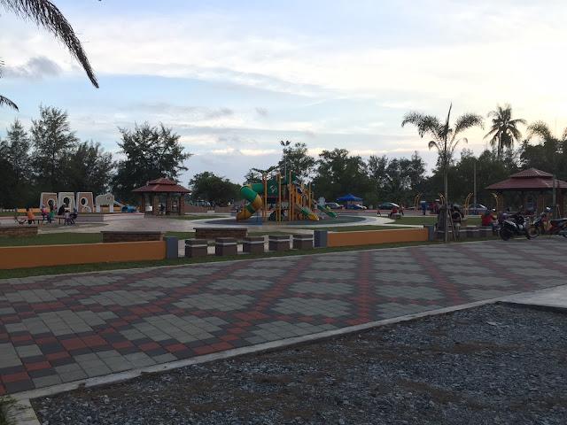taman permainan awam pulau kekabu