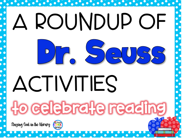 Read Across America reading lessons