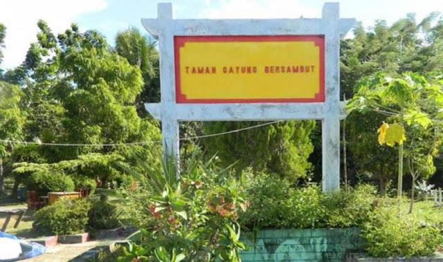 Taman Gayung Bersambut, Wisata Hits Dengan Kawasan yang Luas