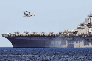 USS Wasp