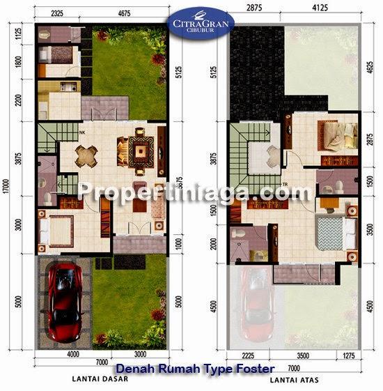denah-rumah-cluster-type-foster