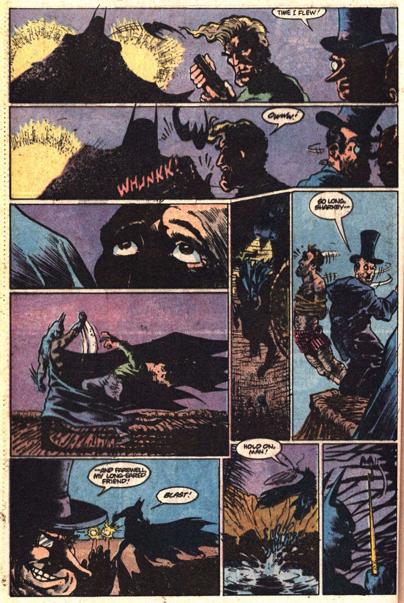 Read online Secret Origins (1986) comic -  Issue # _Special 1 - 24