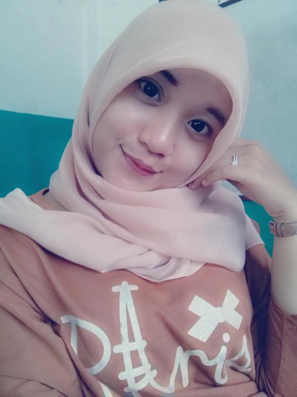 hijab wanita indonesia