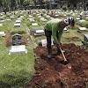 Kuasa Allah, 42 Tahun Dikubur 2 Jenazah Penghafal Alquran Masih Utuh