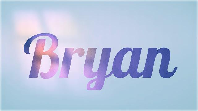 significado nombre bryan
